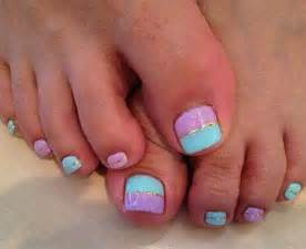 nail art for toes for beginner easy cute toe nail art designs
