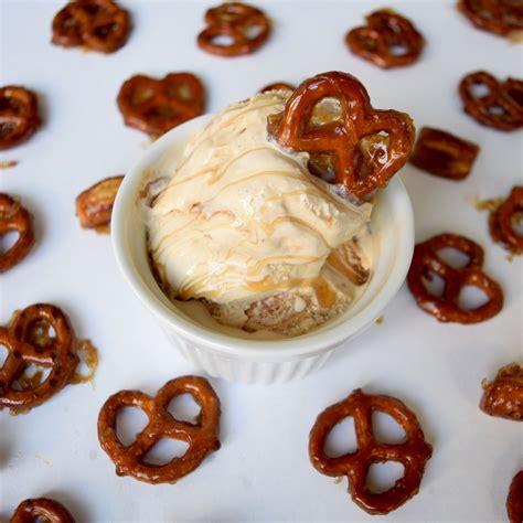 pretzel recipe honey maple glazed pretzels recipe