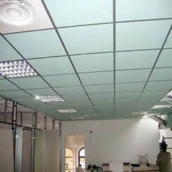 Armstrong False Ceiling Designs Grid False Ceiling In Near Anjali Plywood Nashik Poona