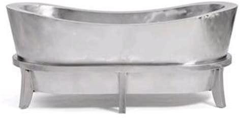 bathtub metal regal bath by diamond spas custom made metal tubs