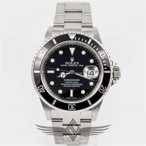 rolex dive watches rolex submariner stainless steel oyster bracelet black