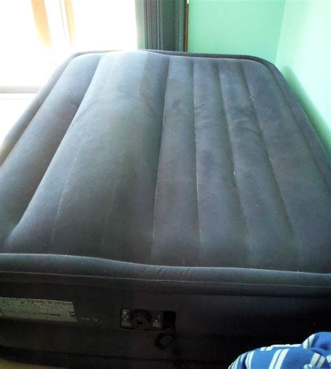 How Do I Fix A In Air Mattress by Ripoff Report Intex Recreation Corp Complaint Review