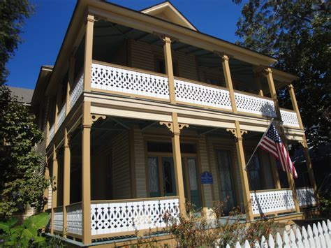 haunted houses in pensacola fl echoes from the past haunted houses of pensacola vie magazine