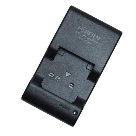 Carger Fujifilm Original original genuine fujifilm bc 45b np 45a original battery charger