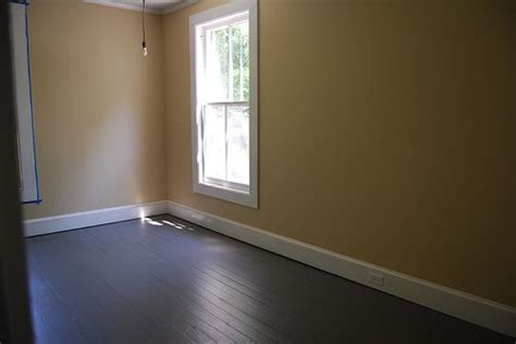 painted floors grey crafts