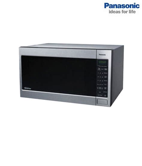 Microwave Grill Panasonic Nn Gt 353 M panasonic 20 litres nn gt231 grill microwave oven price in india buy panasonic 20 litres nn