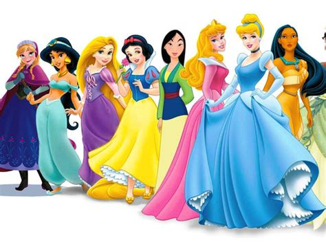 who is the ultimate best disney princess of all time