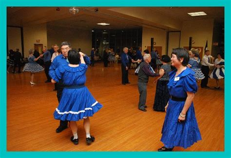 swinging star swinging stars square dance 35th anniversary