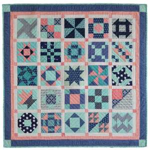 six inch sler quilt free project she quilts alot