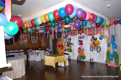 party decorations pune premier children birthday party planners birthday