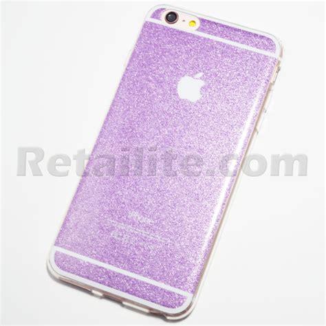 Hardcase Iphone 6 Plus 6 6s 6s Plus Design Kuat Presis silver glittery iphone 6 plus 6s plus retailite