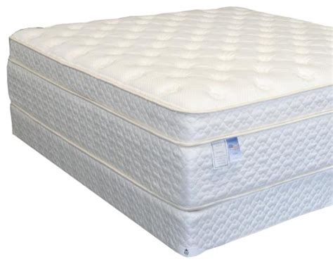 pocket coill memory foam mattress amp box spring twin size