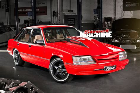 supercharged ls holden vk commodore