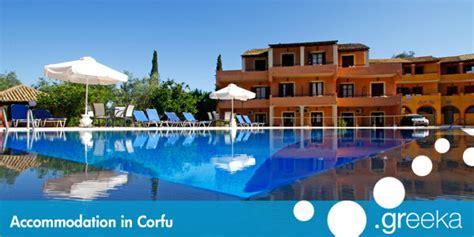 best hotels in corfu 111 hotels in corfu island greeka