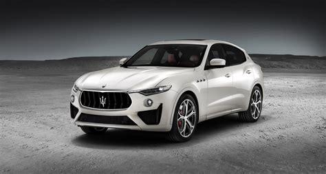 2019 Maserati Suv by 2019 Maserati Levante Gts Launched With 550hp V8 Gtspirit