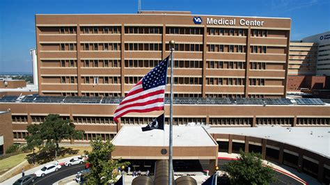 Audie Murphy Va Center by How Are South Veterans Waiting For Care