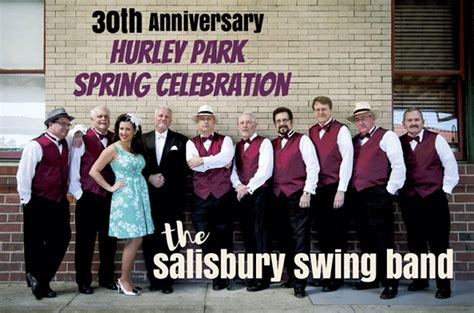 swing band names people places sunday march 26 salisbury post