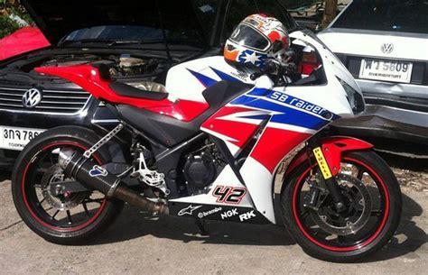 Sparepart Honda K45 modifikasi cbr 150 standard terbaru motorcbr