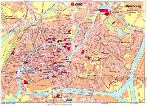 Strasbourg Plan by Strasbourg Plan
