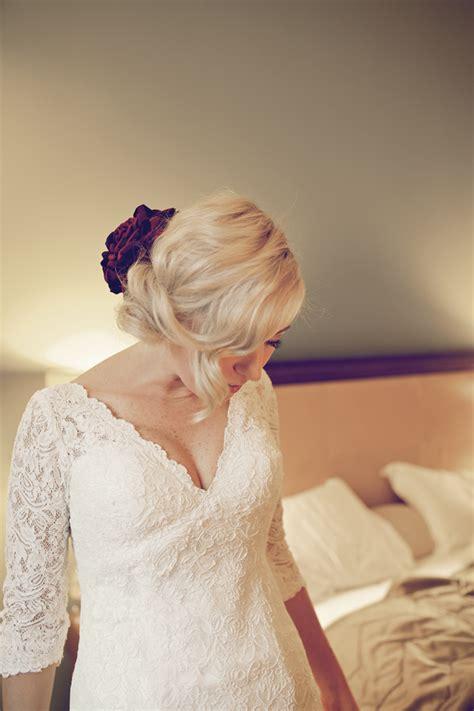 Vintage Wedding Hair Manchester by Bridal Hair Courses Manchester Birmingham