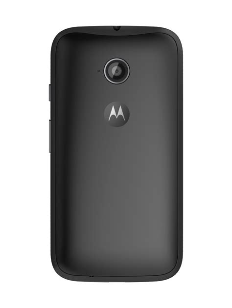 Motorola Announces the New Moto E With 4G LTE and Other