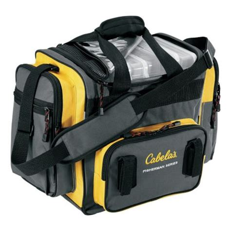 cabela s boat in a box cabela s fisherman series tackle bag cabela s canada