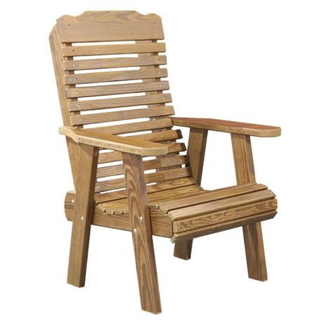 Patio Furniture Plans Free Outdoor Wooden Chairs Plans