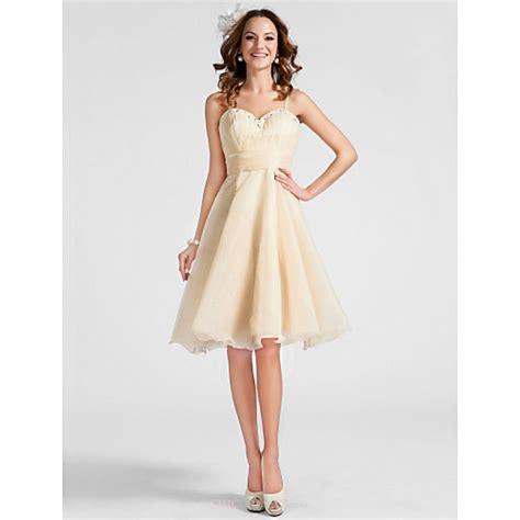 cocktail jurken plus size chic dresses cocktail party prom dress chagne