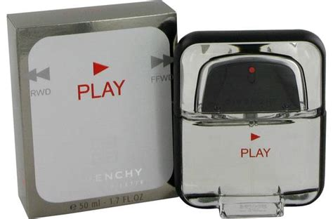 Play The Perfumer by Givenchy Play Cologne For By Givenchy