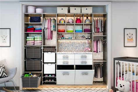 Closet Factory San Carlos by Closet Factory Custom Organizations Solutions In Every Room