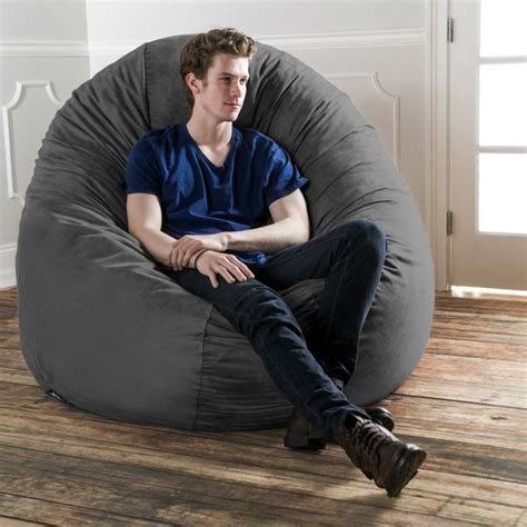big comfy bean bag chairs comfy bean bag chairs information on bean bag chairs
