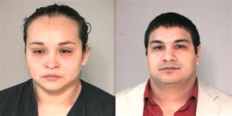 Fort Bend County Divorce Records Aide Estrella Jorge Estrella Sr Allegedly Locked Boy In Closet Starved Him Huffpost