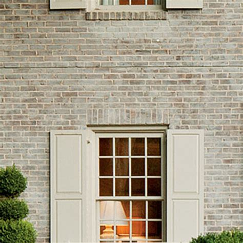 spice up your curb appeal with colorful shutters