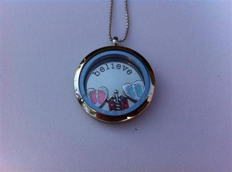 Origami Owl Baby Locket - 86 best images about origami owl lockets on