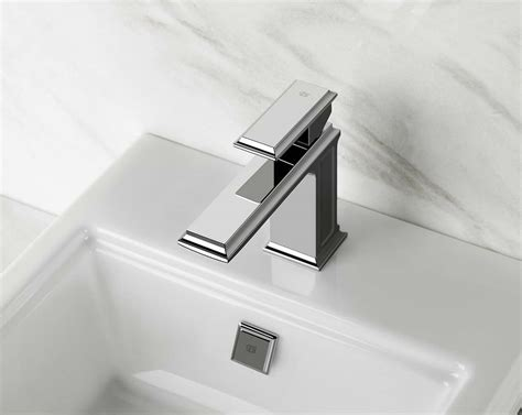 Gessi Robinet by Gessi Eleganza Brassware Collection Bathhouse