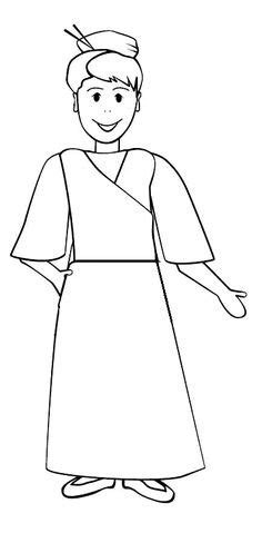 coloring page of lottie moon lottie moon coloring sheet coloring pages