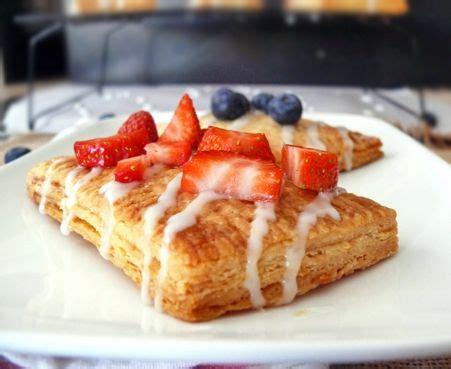 Toaster Strudel Vs Pop Tart Best 20 Homemade Toaster Strudel Ideas On Pinterest