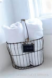 Ideas For Waste Baskets Design 乡村风卫浴间设计秘籍 室优嘉兰