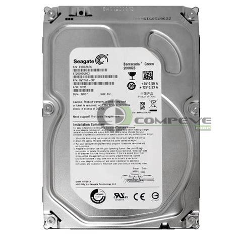 Disk Seagate 2 Tb Sata 3 5900 Rpm seagate barracuda 2tb sata 6gb s 5900 rpm 3 5 quot 64mb cache st2000dl003 drive 763649027226 ebay