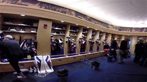 new york rangers bedroom new york rangers locker room youtube