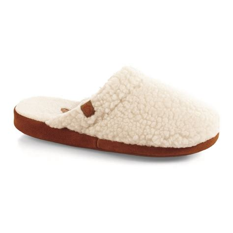 acorn house shoes acorn womens slippers sale 28 images slippers all new acorn slippers for on sale