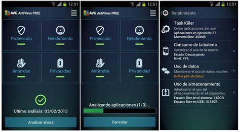 avg free antivirus for android alcatel onetouch precarga sus terminales con seguridad de avg