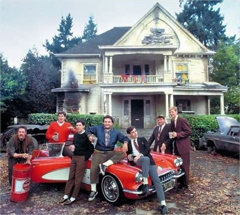 Animal House by The Of National Loon S Animal House