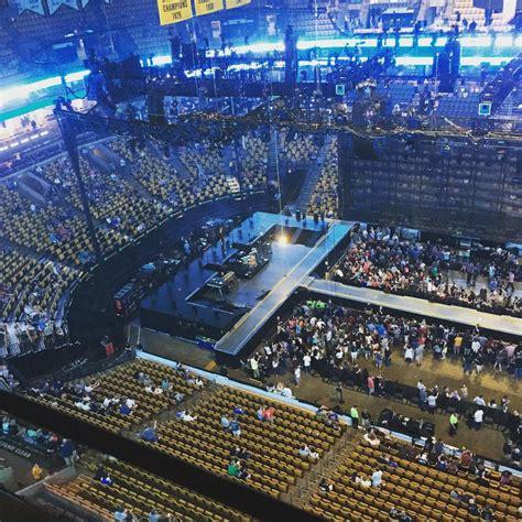 Concert Td Garden by Td Garden Section 316 Concert Seating Rateyourseats