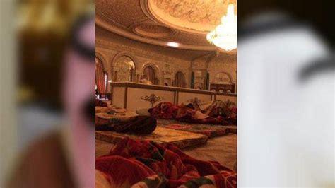 Karpet Di Arab Saudi arab saudi dituding siksa 2 pengusaha tajir tersangka