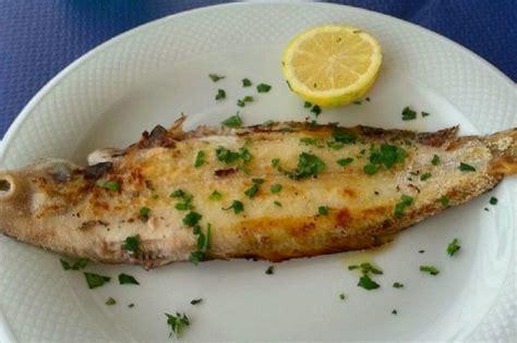 cucinare sogliola al forno sogliola al forno la ricetta secondo piatto di pesce