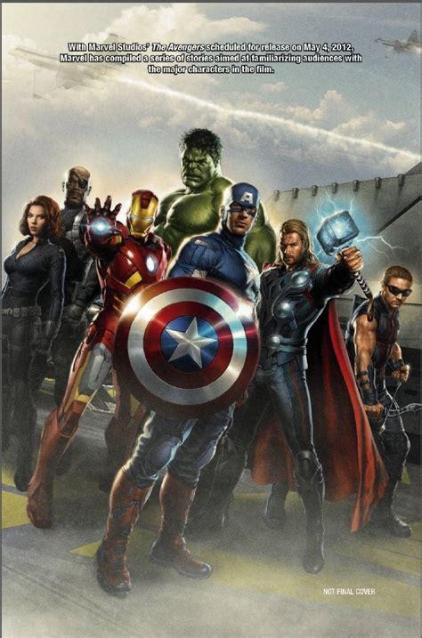 film marvel nouveau the avengers nouveau quot promo art quot avec l 233 quipe au