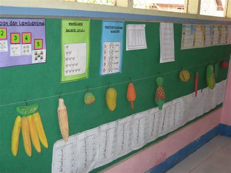 tata ruang kelas sd yang menarik sekolah ramah anak sebuah panduan sederhana catatan derao