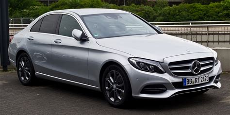 Mercedes Wi by Mercedes C Class Wikiwand