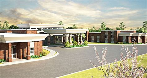 image gallery nursing home building